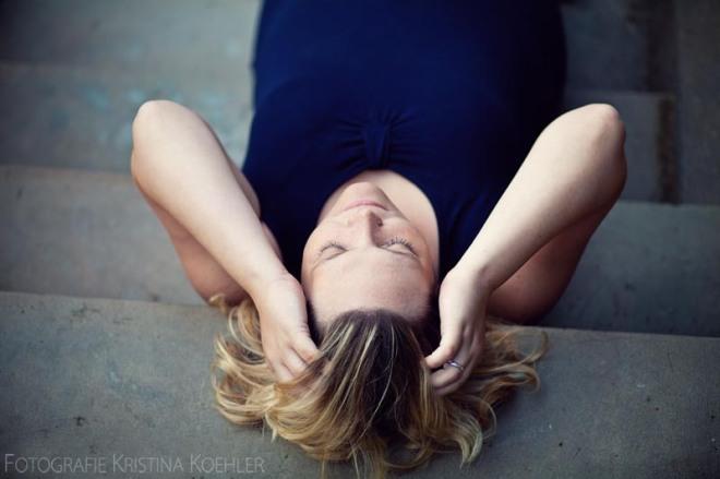 maternity photography. fotografie kristina koehler