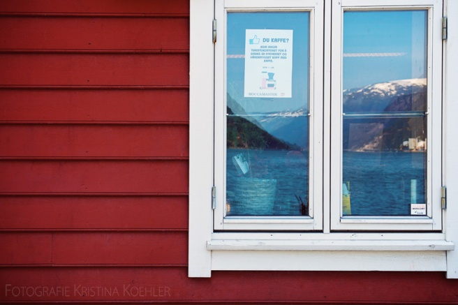 Norway Print. Fotografie Kristina Koehler