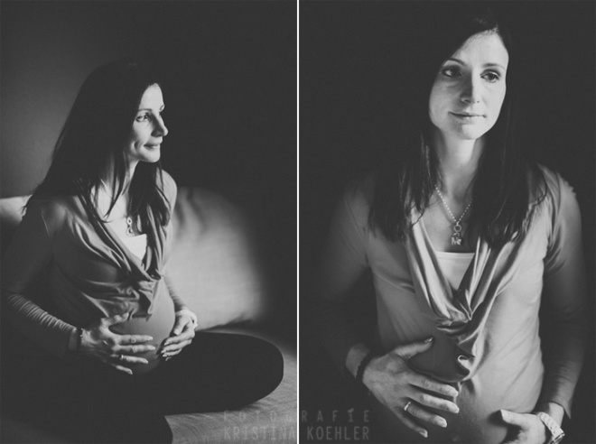 maternity photography. kristina koehler