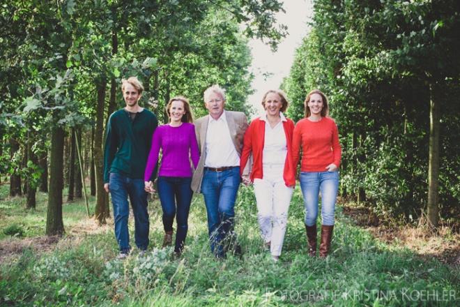 family photoshoot. fotografie kristina koehler