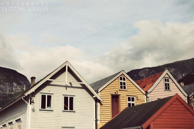 Norway. Fotografie Kristina Koehler
