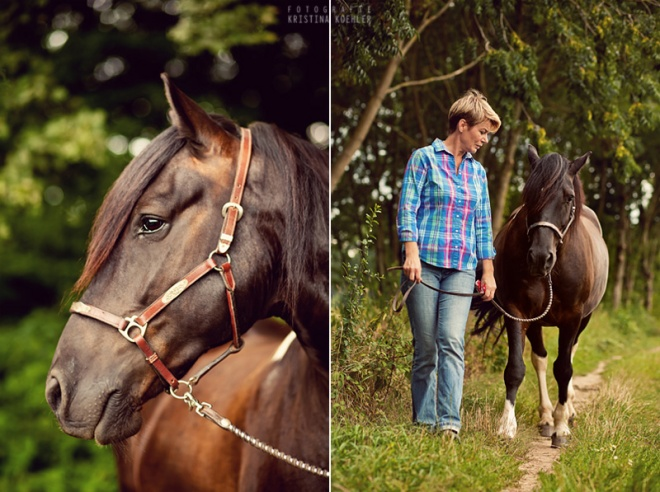 horse and dog photoshoot. fotografie kristina koehler