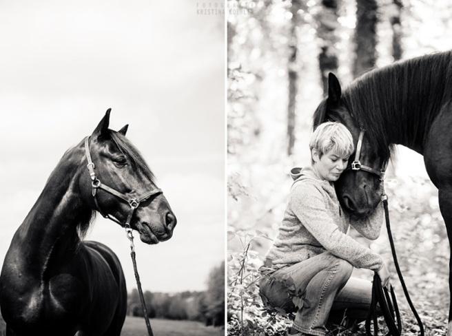 horse and dog photoshoot. fotografie kristina koehler
