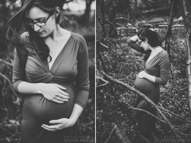 maternity photography | fotografie kristina koehler