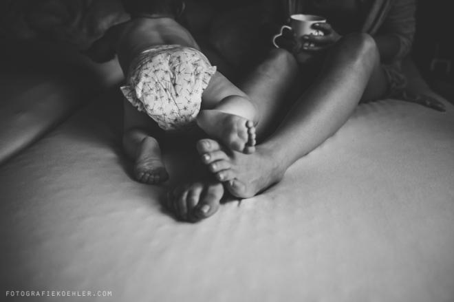 lifestyle baby photography | kristina koehler