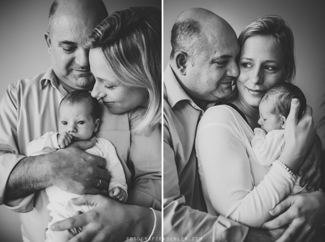 lifestyle newborn photography | kristina koehler